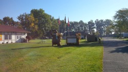 Frankenmuth Jellystone Campground