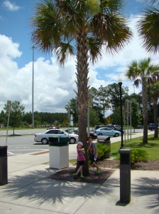 Florida Welcome Center
