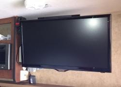 RV TV