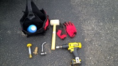 RV Toolkit